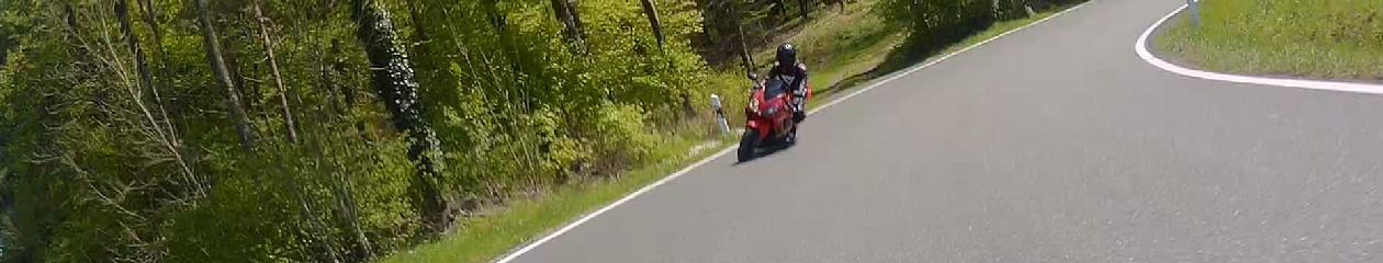 Motorradsparte